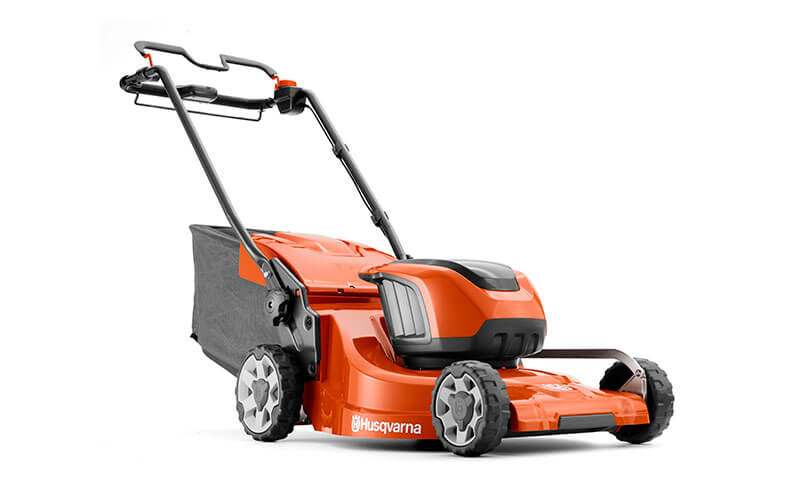 Husqvarna LC 347VLi Battery Lawn Mower